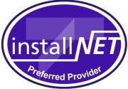 InstallNET Preferred Provider